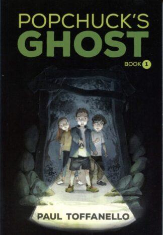 Popchuck's Ghost