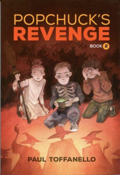 Popchuck's Revenge