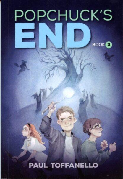 Popchuck's End