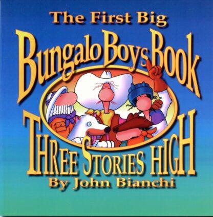 Three Stories High